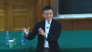 The Brave Ones – In collaboration with Credit Suisse: Jack Ma may be one of China's biggest success .
