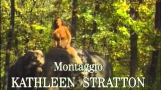 Queen Of The Elephants Backstory - Joe D'Amato Jungle Girls