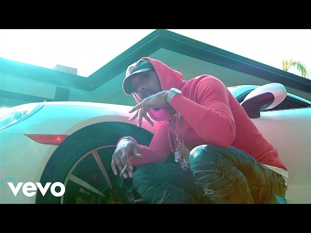 Chevy Woods - Bank of America