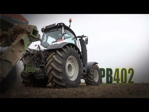 Les constructeurs de tracteurs dévoilent leur jeu ! PowerBoost N°402 (25/08/2017)