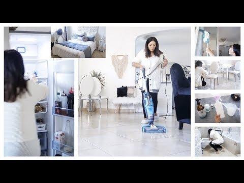 Nettoyage & Organisation | Les Essentiels à Nettoyer Chaque Semaine | ASTUCES - DIY