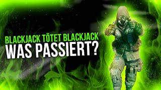 Blackjack tötet Blackjack! Was passiert? - Mythen über Black Ops 3 | TwoEpicBuddies(Unsere T-Shirts und Hoodies: http://goo.gl/L18g11 ⇦ zum Shop! ♥ Like-Button abspritzen nicht vergessen! ➤ Folgt uns auf Facebook: http://bit.ly/FacebookTEB ..., 2016-06-16T13:26:11.000Z)