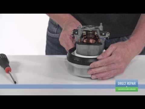 Changer les charbons moteur dans un aspirateur youtube - Comment changer un skimmer ...