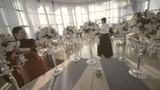 Backstage Свадьба Виталия и Натальи 20.02.2015