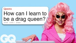 Trixie Mattel Goes Undercover on Reddit, Twitter and YouTube | GQ