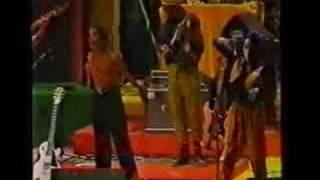 Ziggy Marley - Babylon System - Italy June 1991