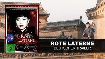 Rote Laterne (Deutscher Trailer) || KSM