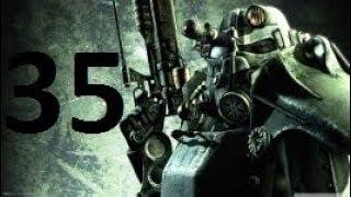 Fallout 3 #35-ОГНЕННОЕ ПРИВЕТ ОТ ЖИТЕЛЕЙ ГРЕЙДИЧА