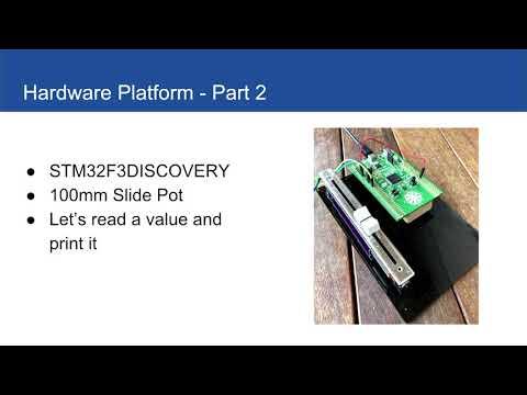Embedded Hardware Development With Rust