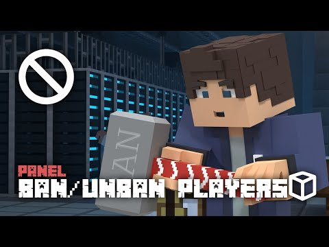 Learn How To Ban and Unban Players on Your Minecraft Server