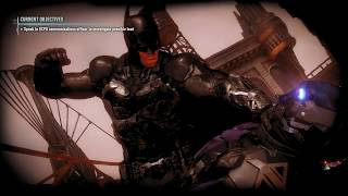 I AM THE NIGHT! | Let