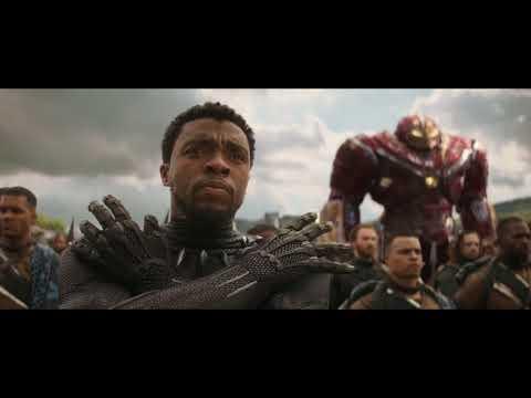 Marvel (I am king - Impossible)