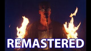 Rammstein LIVE Cottbus Glad House Germany 1996 03 02 AUDIO PHOTOS REMASTERED
