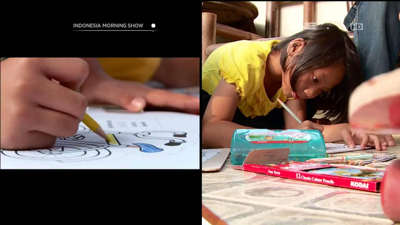 Coloring book untuk dewasa - Coloring Book Untuk Dewasa 52