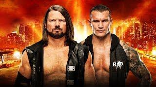 AJ Styles vs Randy Orton ᴴᴰ   Wrestlemania 35 Promo   We Built This House