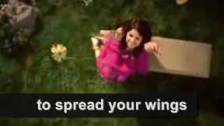 Selena Gomez - Fly To Your Heart Official Music Video + Lyrics + download song+video