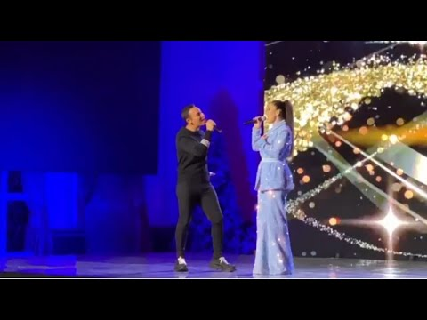 Mustafa Sandal Feat Indira Elemes Mod Kazakca Youtube