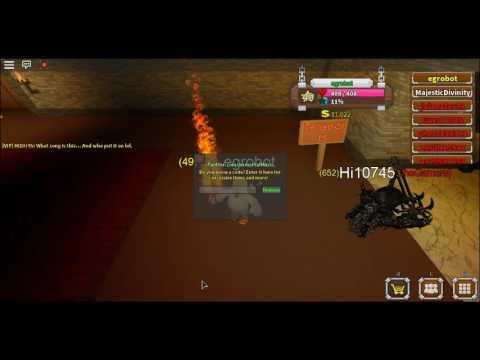 ROBLOX Guest Quest Online Restored Codes