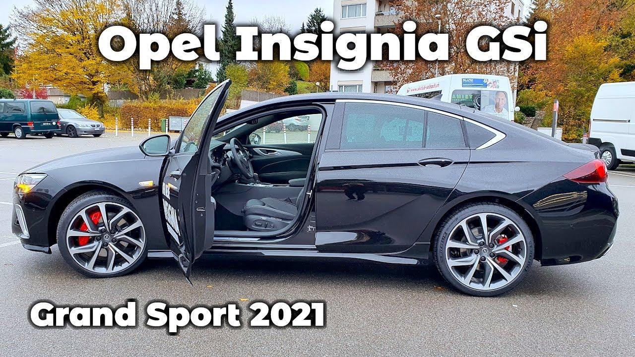 Opel Insignia Test Sürüşü - Yeni 1.5 dizel motor memnun eder mi?