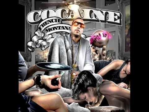 French Montana - Lie To Me (Cocaine Mixtape CDQ)