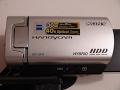 2008 Sony Handycam DCR SR45 30GB Hard Drive