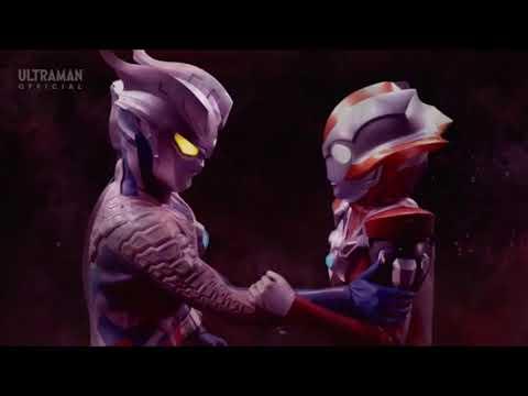 Download Ultra Galaxy Fight Meme - Ultraman Zero & Ultrawoman Grigio