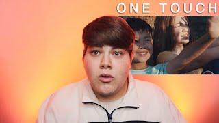 Jess Glynne & Jax Jones - One Touch (REACTION) Video
