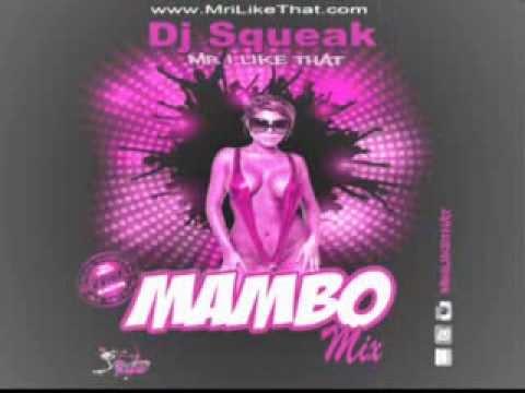 DJ Mambo Italiano Remix - DJ andrian