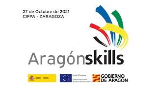 Aragón Skills 2021