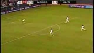 México Eliminado del Preolímpico CONCACAF 2008 (todas las fallas)