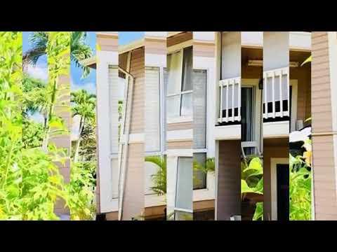 Real estate for sale in Waipahu Hawaii - MLS# 201722360