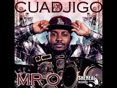 Mr. O - CUADJIGO (Sheneal Records)