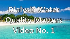 hqdefault - European Pharmacopoeia Water Quality Dialysis