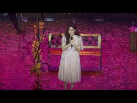 Tagpuan (+ Spoken Word Poetry)  - Moira dela Torre (Tagpuan Concert 2018)