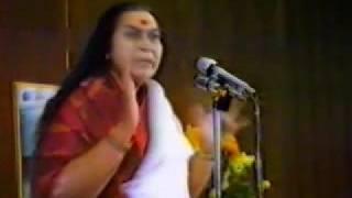 Sahaja Yoga Meditation - Vishuddhi chakra