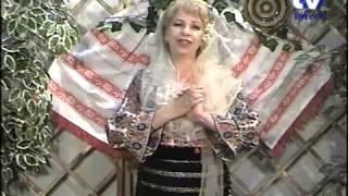 OFELIA FLORICA HARANGUS - Se aud cainii latrand, emisiunea MA DUSEI SA TREC LA OLT ,