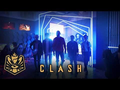 Fight as Five. Win as One. [OFFICIAL CLASH TRAILER] | Clash - League of Legends
