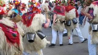 IstroRomanians- Zvonciarii din Jeiani