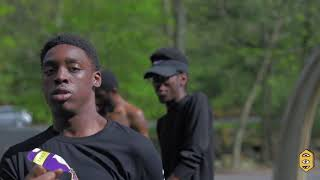 Icey Zay - Talking Bout ft. Jay Blacc (Music Video)