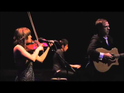 The Airborne Toxic Event - A Letter to Georgia (Live From Walt Disney Concert Hall)