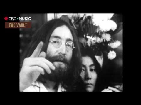 John Lennon on Beatles Drug Controversy (1969)