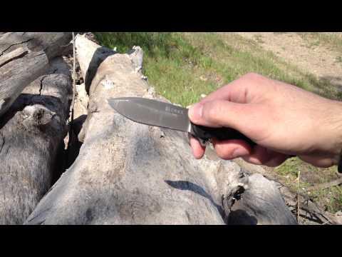 Нож складной KERSHAW One tone