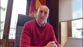 El alcalde de León llama a comprar en comercios de proximidad
