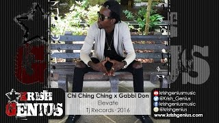 Chi Ching Ching x Gabbi Don - Elevate [Summa 16 Riddim] June 2016