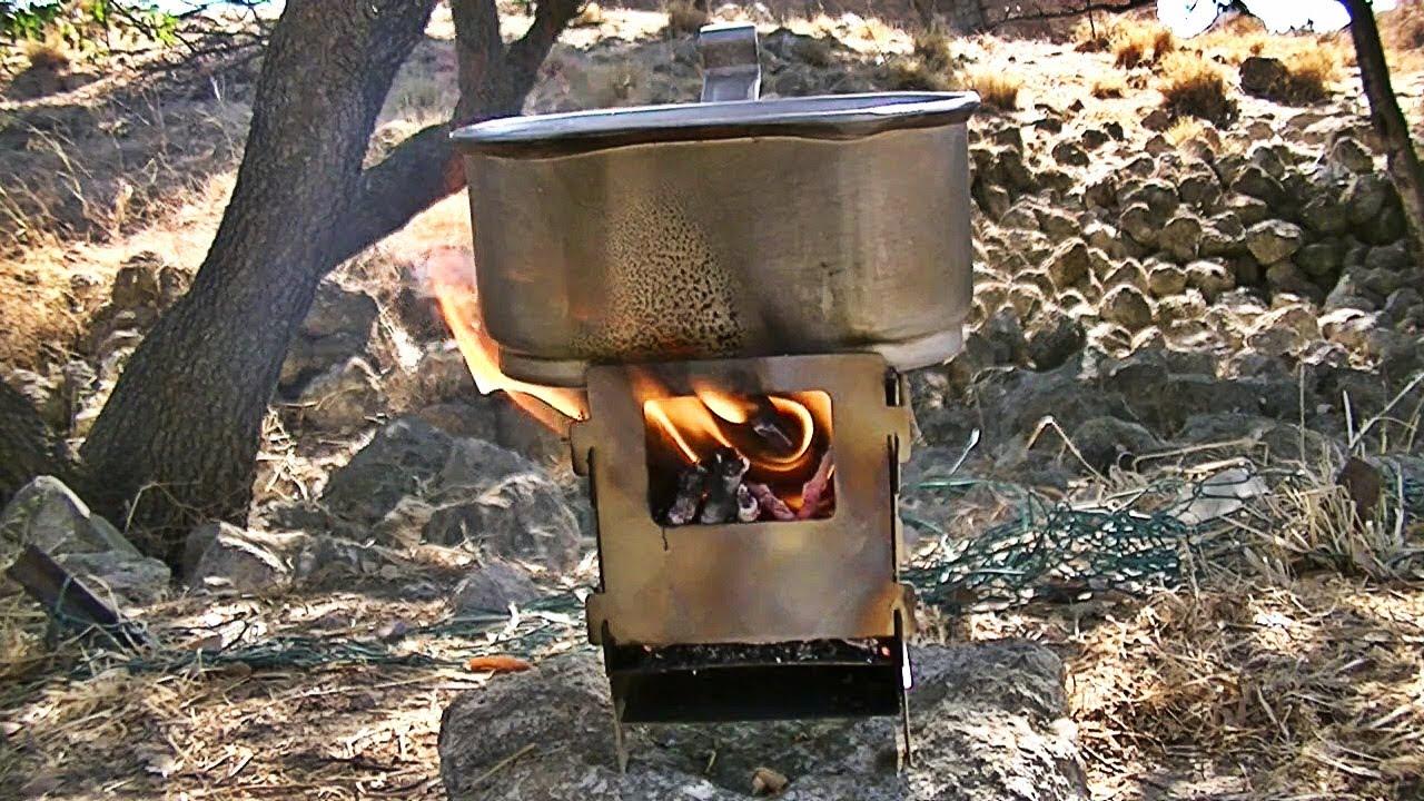 В нашем магазине продаются походные печи airwood. Это печи специально созданные для походов, они имеют очень маленькую форму и могут разогреть любую кастрюли или сковородку. Если вам необходимо купить походную печь, приходите в наш магазин.