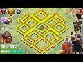 NEW Clash of Clans TH10 Base with REPLAYS 2018 | Town Hall 10 TROPHY/FARMING Base | Anti 3 stars