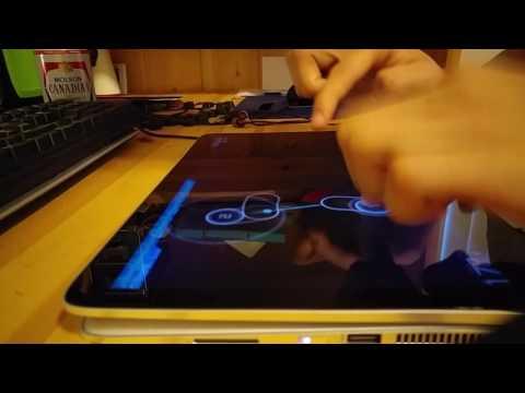 Komiya Mao - (can you) understand me? [uhh?] Touchscreen FC (Liveplay)