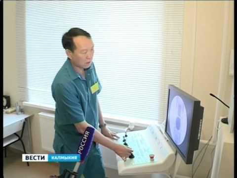 Игорь Зотов побывал в республиканской детской больнице