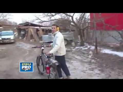 Động cơ phản lực cho xe đạp -TrangCongNghe.Org