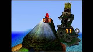 Dunkey Streams Donkey Kong 64 part 5